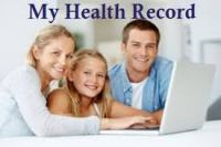 MY HEALTH RECORDS 2