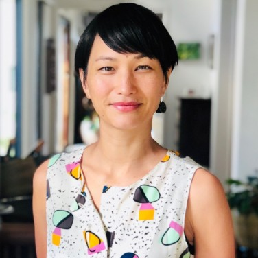 Dr Julia Chiu